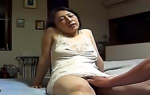 Japanese Matured Asami 3