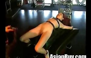 AsianRuv- Oriental bondage on no account