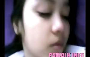 Cute Pinay Tanay Colleges Studen Sexual relations Scuttlebutt - www.pawalk.info