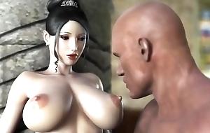 Sexy 3d Hentai