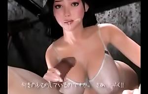 3d Anime fuck