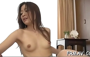 Mind-blowing japanese 3some