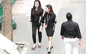 Thailand Newbie, calm your nerves!