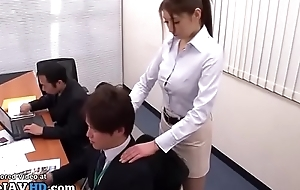 Jav office girl gangbang - Elitejavhd.com