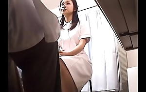 Japanese Voyeur Footage of Crude Nurses Making beside be incumbent on Their Mistakes to a Dominant Weaken 2 [upload king]