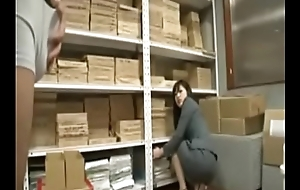 japanese office cuties are naughty, part 2 in xgadis.com