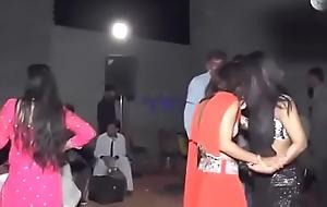 Pakistani Nuptial - Cane Mujra Dance - Remote Party