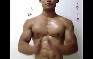 Gymer thủ d&acirc_m cực sexy