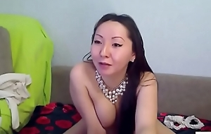 Webcamshow Pregnant Asian Slut