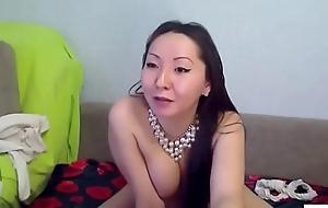 Webcamshow Pregnant Asian Slut