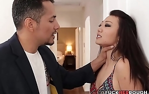 American-Japanese Rough Fucked Be required of Not Paying Charter