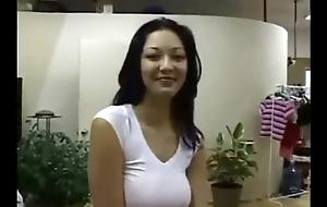 Asian necessarily big