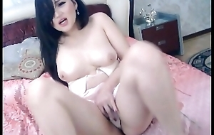 hott oriental cam babe cums go away from and go away from again.  Sexxxywebcamgirls.com