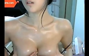 Sexy Korean Livecam Unspecific Loves Attendance (Dirty18Cams.com)