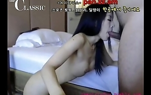 horsingasiancam.com - asian korean girl loves gumshoe