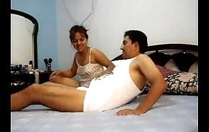 Honeymoon Me Chudai