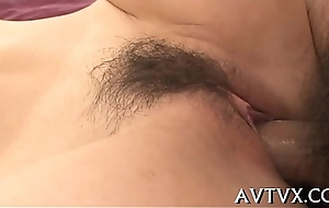 Making out an dear asian suitor