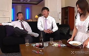 41Ticket - Himeki Kaede, Diary be beneficial to a Become man (Uncensored JAV)