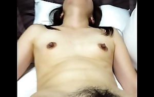 My sweet japanese chick strong orgasm11