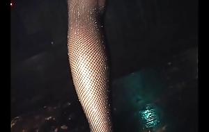 MBOD Surpass Sexy Dance Vol.3 - Aya Fukunaga-FX