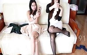 Chinese couple fuck