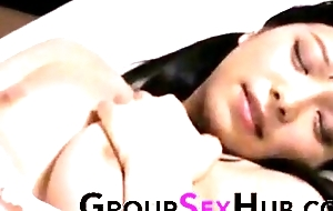 Japanese Girl sleeping Porn - Wait for On touching Free Porn On GroupSexHub.com