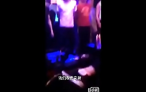 Club Gay China